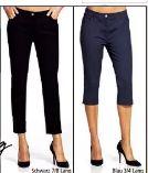 Damen Capri-Jeans von ElleNor