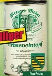 Eintopf von Metzger Meyer
