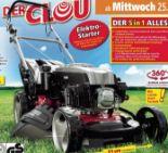 Benzin-Rasenmäher GC-PM51/2 S HW-E von Einhell