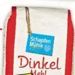 Spezial-Mehl von Schapfen Mühle