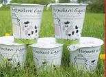 Joghurt von Hofmolkerei Eggers