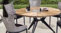 Gartentisch von Niehoff Garden