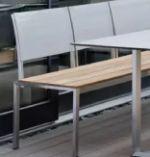3-Sitzer-Bank Arima von Stern Garten- & Freizeitmöbel