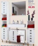 Waschbeckenunterschrank Darola von VCM