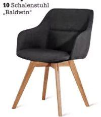 Schalenstuhl Baldwin