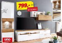 Wohnwand von Uno Möbel