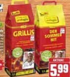 Buchenholz-Grillkohle Der Sommer-Hit von proFagus