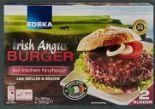Irish Angus Burger von Edeka