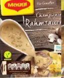 Für Genießer Curry Sauce von Maggi