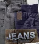 Herren Jeans von Stooker Men