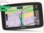 Navigationssystem VIA 62 von TomTom