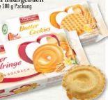 Hausgebäck von Coppenrath Cookies