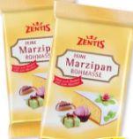 Feine Marzipanrohmasse von Zentis