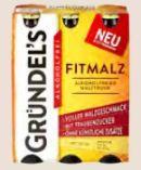 Gründel's Fitmalz von Karlsberg