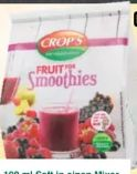 Fruit for Smoothies von Crop's
