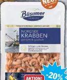 Nordseekrabben von Büsumer Feinkost