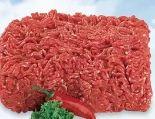 Rinderhackfleisch von Pfälzer Spezialitäten