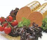 Delikatess Leberwurst von Pfälzer Spezialitäten