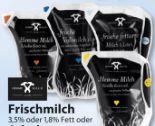 Frischmilch von Hemme Milch