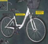 Damen City Fahrrad von Rehberg