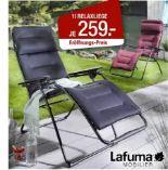 Relaxliege von Lafuma