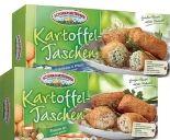 Kartoffeltaschen von Schwarmstedter