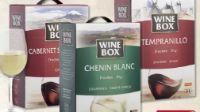 Weine von Wine Box