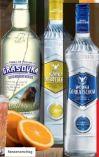 Citron von Wodka Gorbatschow