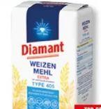 Weizen Mehl Extra von Diamant