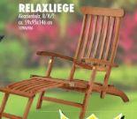 Relaxliege