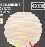 LED-Pendelleuchte von KHG