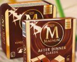 Magnum Multipack von Langnese