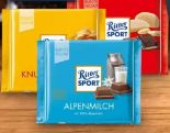 Schokolade Bunte Vielfalt von Ritter Sport