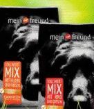 Hundefutter Vollwert Mix von Mein Freund