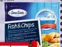Fish & Chips von SeaSide