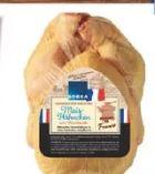 Maishähnchen von Edeka La France