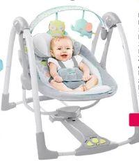 Babyschaukel Hoots and Hugs von ingenuity