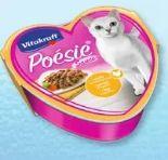 Poésie Katzenfutter von Vitakraft