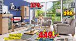 Sofa 3-Sitzer von Ewald Schillig