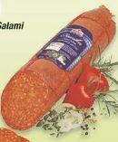 Paprika-Salami von Reinert