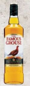 Finest Scotch Whisky von The Famous Grouse