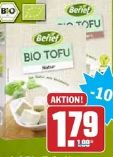 Bio Tofu Natur von Berief Soja Fit