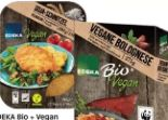Bio + Vegan Soja Schnetzel von Edeka Bio
