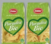 Paradiso Bio-Teigwaren von Zabler