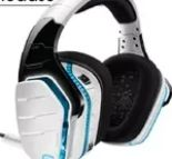 G933 Artemis Spectrum Gaming Headset von Logitech