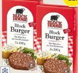 2 Block Burger von Block House