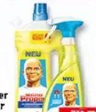 Bad-Reiniger von Meister Proper
