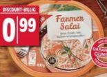 Farmer Salat von Gut & Günstig