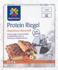 Proteinriegel von Multinorm