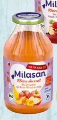 Bio Smoothie von Milasan
